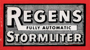 Regens Lighter Corp. : New York & LIC (USA)